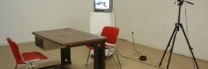 Vidéo-piège de discours-circuit